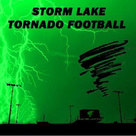 Storm Lake High School - Boys Varsity Football