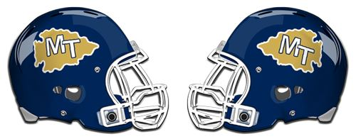 Marked Tree High School - Boys Varsity Football