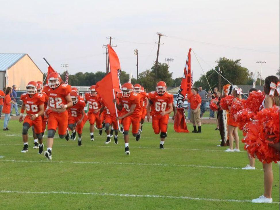 Honey Grove High School - Boys Varsity Football