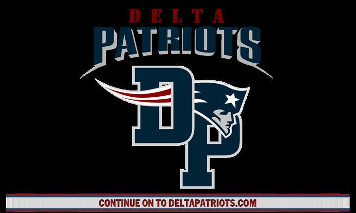 Delta Patriots  - Junior Varsity