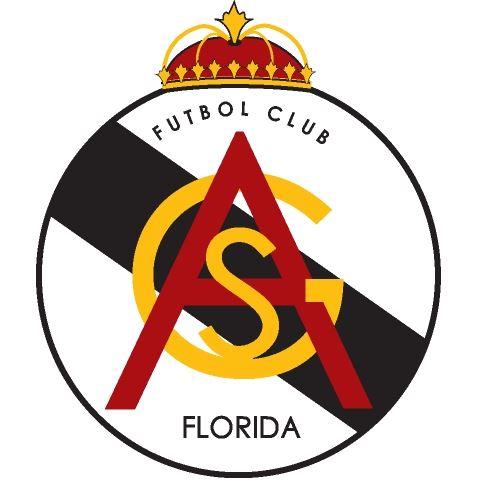 ASG Florida - ASG 2003 Girls Copa