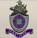 Pacific High School - Boys Varsity Football