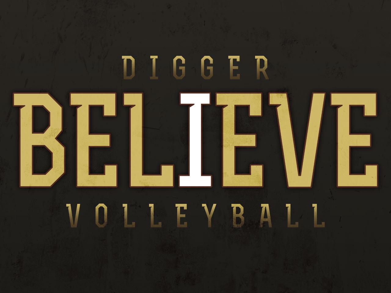 Lead-Deadwood High School - Girls Varsity Volleyball