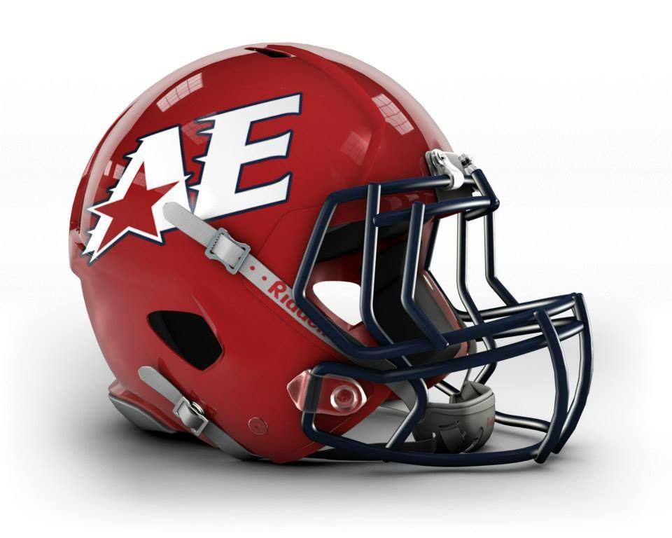 Appleton East High School - Boys Varsity Football