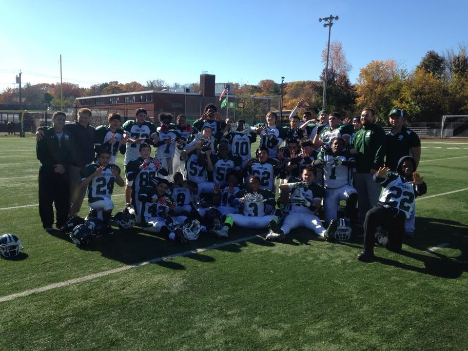 DePaul High School - Freshmen Football