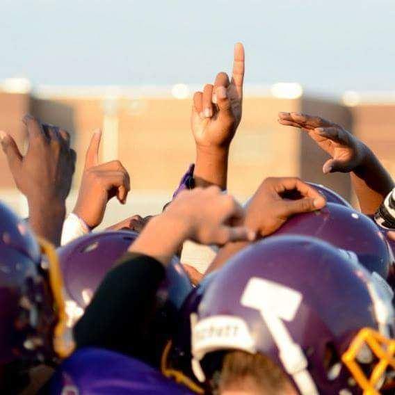 Booker High School - Boys Varsity Football