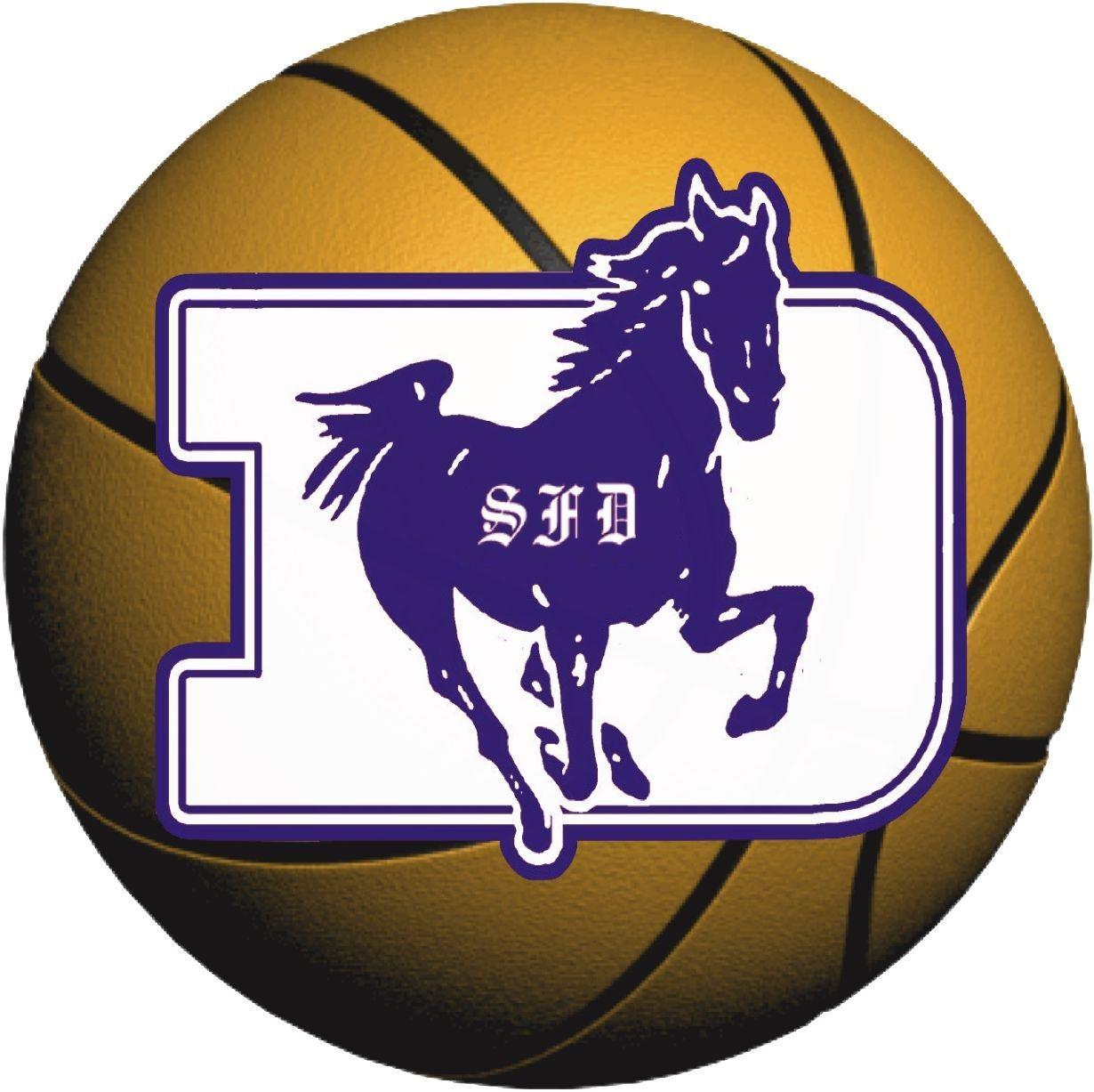 St. Francis DeSales High School (Columbus) - SFD Boys Varsity Basketball