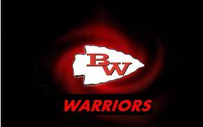 Brandywine Warriors - 130 Varsity
