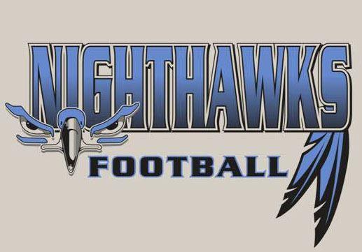 Gary Marcantonio Youth Teams - NIGHTHAWKS