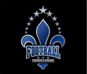 Football Quebec - Team Quebec U18