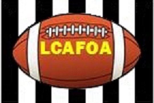 Lake Charles Area Football Officials Association - LCAFOA