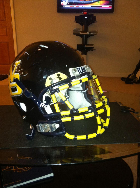 West Babylon High School - WB Eagles Football