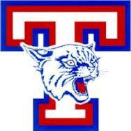 Temple High School - Wildcat Varsity Football
