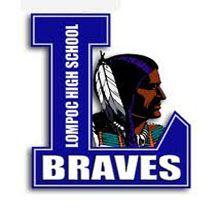 Lompoc High School - JV FOOTBALL