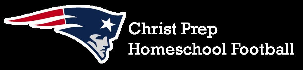 Christ Preparatory Academy - Boys Varsity Football