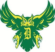 Dundalk High School - Dundalk Varsity Basketball