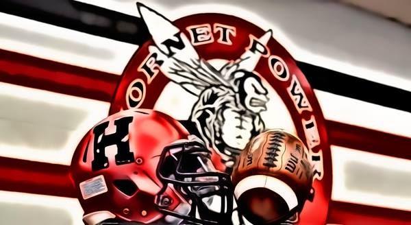 Herndon High School - Freshman Football