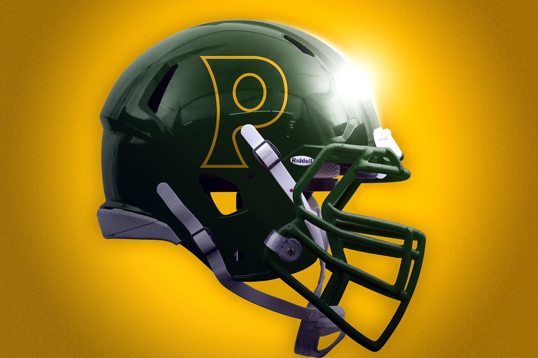 Pampa High School - Football