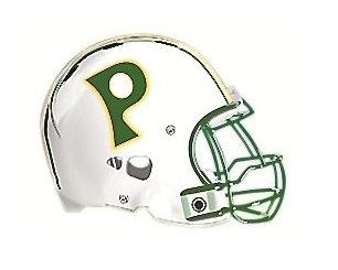 Pampa High School - Freshmen Football