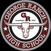George Ranch High School - Varsity Volleyball