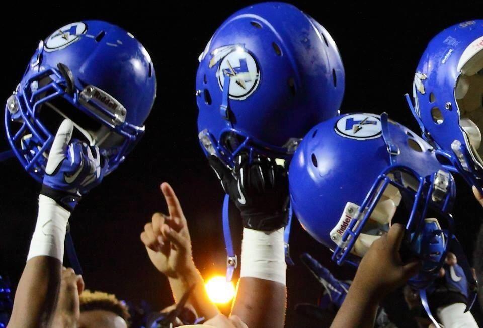 Tylertown High School - Boys Varsity Football