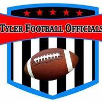 Tyler Football Chapter - Tyler Football Officials Association - Tyler, TX