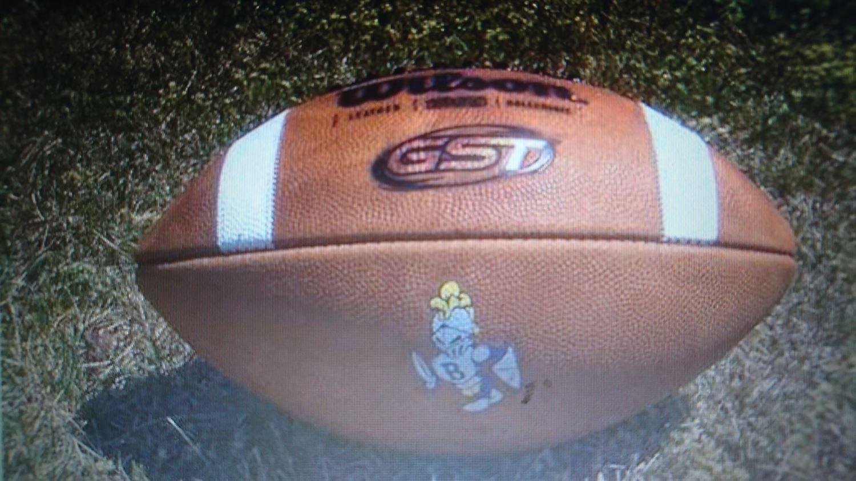 Bluestone High School - Boys Varsity Football