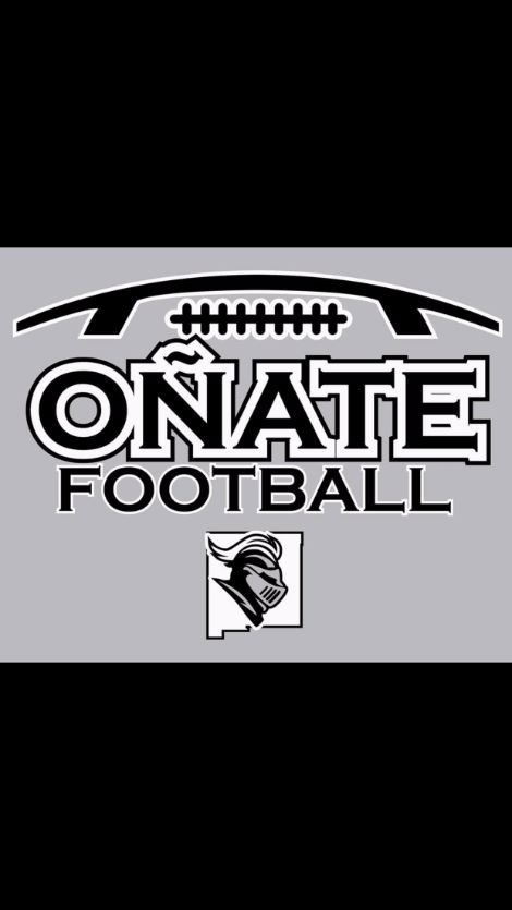 Onate High School - Onate Knight Football