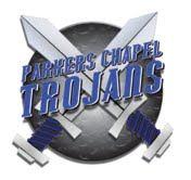 Parkers Chapel High School - Sr. High Football