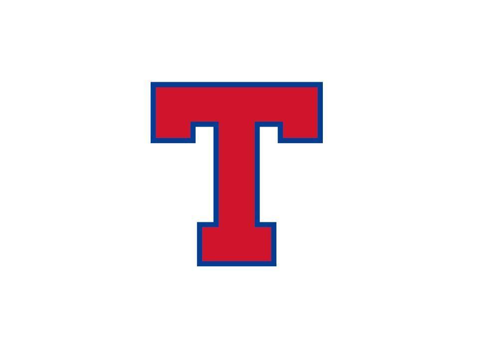 Tamalpais High School - Red Tailed Hawks