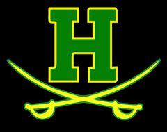 Harrells Christian Academy High School - Girls Varsity Basketball