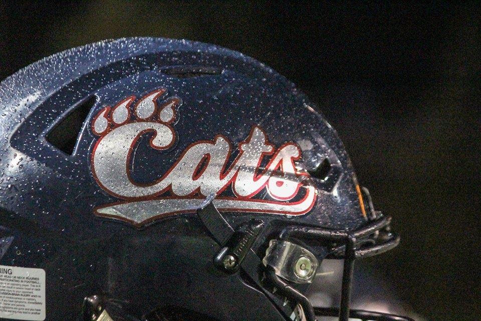 Mt. Spokane - Freshman Wildcats