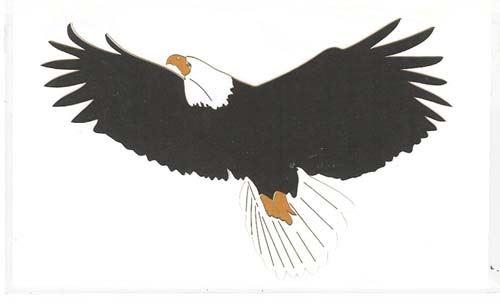 CyFalls Football - Eagles