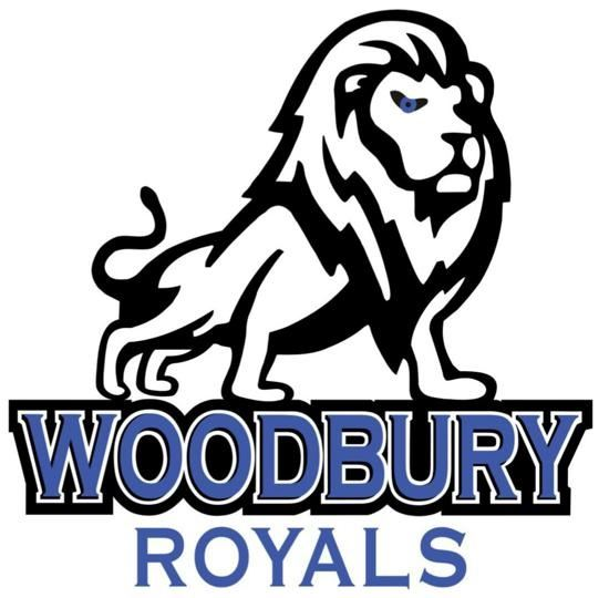Woodbury High School - Boys' Varsity Wrestling