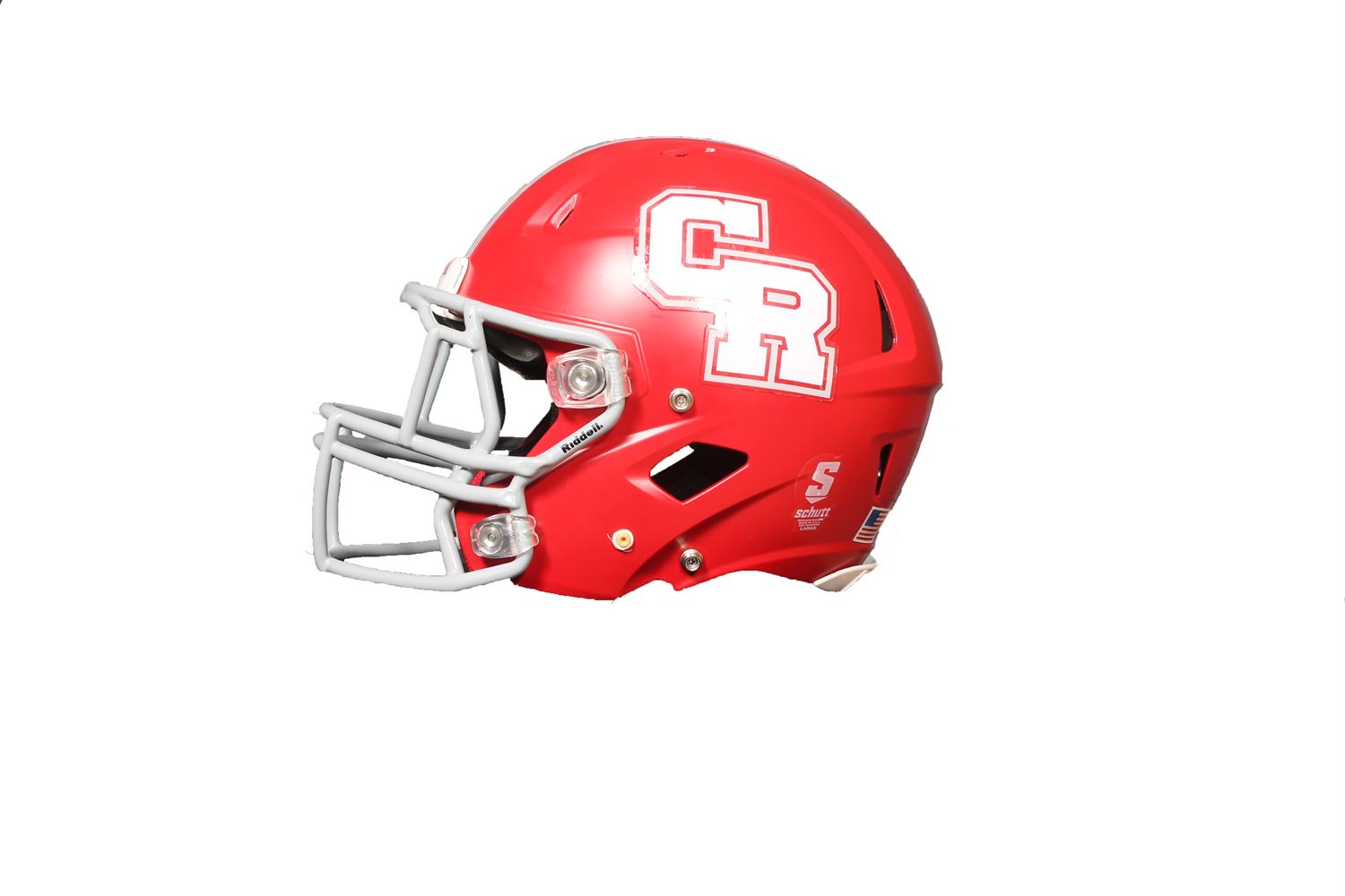 Coon Rapids High School - Boys Varsity Football