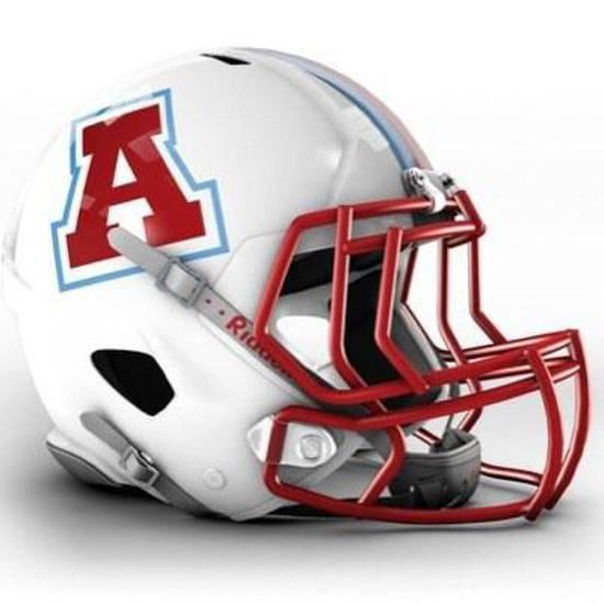 Arrowhead High School - Arrowhead Football