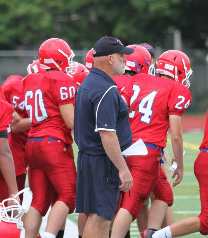 Hornell High School - Boys Junior Varsity Football