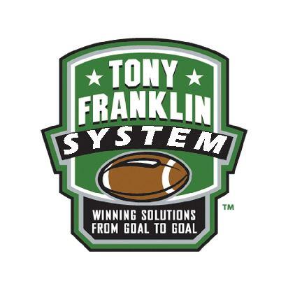 Tony Franklin System - Tony Franklin System