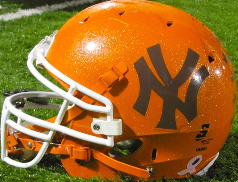 Nelsonville-York High School - Boys Varsity Football