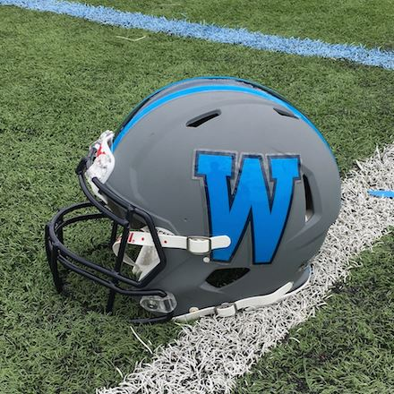 Walnut High School - Freshman Football