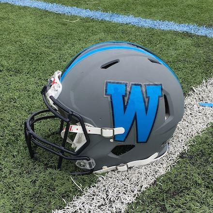 Walnut High School - Boys Varsity Football