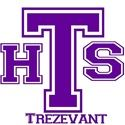 Trezevant High School - Women's Varsity Basketball
