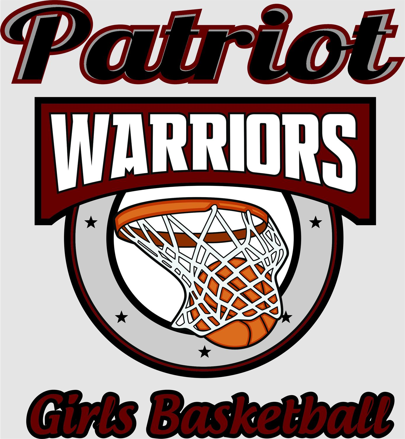 Patriot High School - Girls' Freshman Basketball