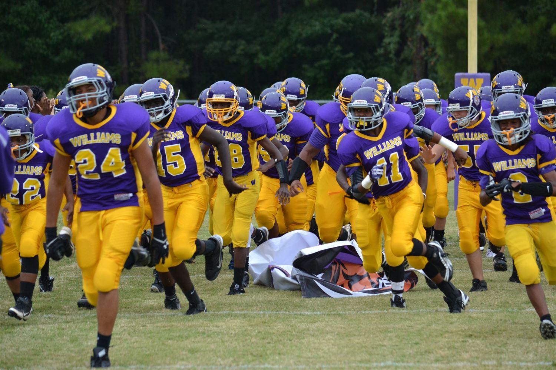 Wilson High School - 13-14 Season