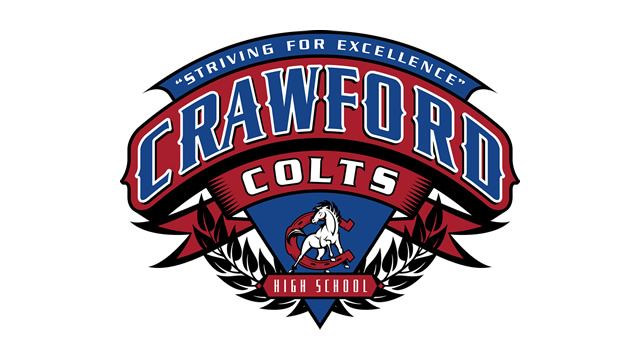 Crawford High School - JV Football