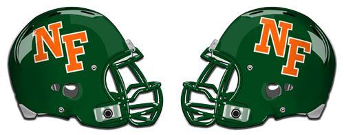 Naaman Forest High School - Boys Varsity Football