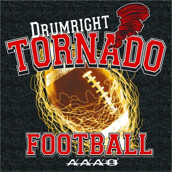 Drumright High School - Boys Varsity Football