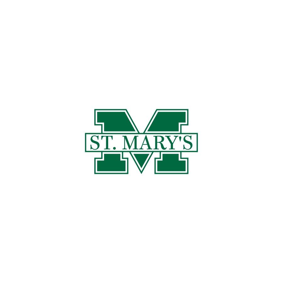 St. Mary's Saints - St. Mary's Jr.
