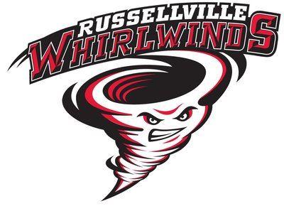 Russellville High School - Russellville 8th/9th Girls