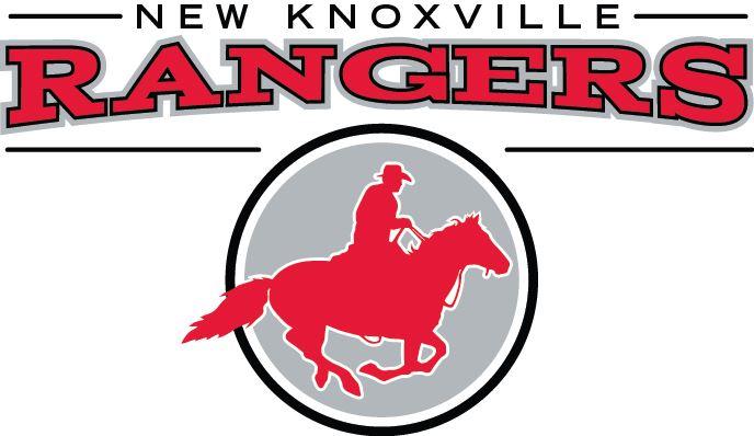 New Knoxville High School - Girls Varsity Basketball